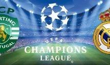 SportingLisbon - Real Madrid_314