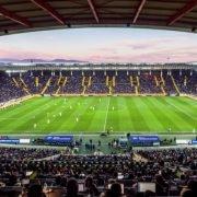Dacia Arena –  Udinese Juventus