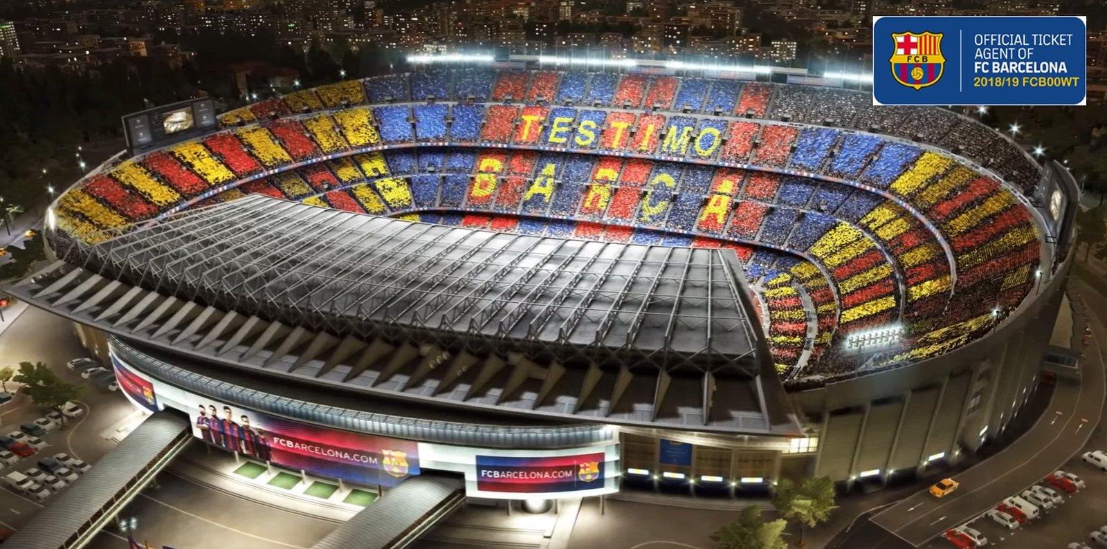 stadium copy